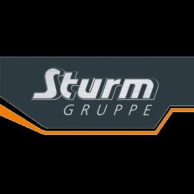 grossl-automation-referenzen-sturm-gruppe-logo